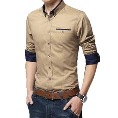 Wholesale 2016 New Hot High quality mens casual slim fit dress shirts - Alibaba.com
