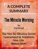 Miracle Morning, Transform Your Life, Free Kindle Books, Summary, Law Of Attraction, Self Help, Bujo, Journaling, Check