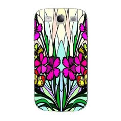 Its Spring Samsung Galaxy Skin by Elena Indolfi #Zippi