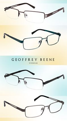 Geoffrey Beene Screams Timeless Sophistication: http://eyecessorizeblog.com/2014/09/geoffrey-beene-frames-scream-timeless-sophistication/