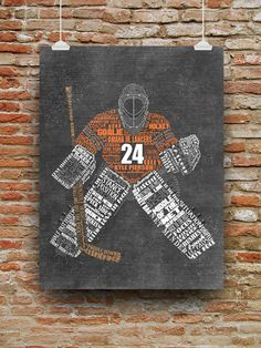 Check out our hockey selection for the very best in unique or custom, handmade pieces from our shops. Hockey Mom, Hockey Coach, Hockey Goalie, Hockey Stuff, Hockey Players, Ice Hockey, Hockey Socks, Hockey Tournaments, Hockey Party