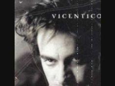 Amo a Vicentico !