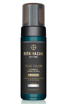 RITA HAZAN NEW YORK 'True Color' Ultimate Shine Gloss