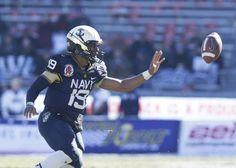 Navy Midshipmen vs. Ohio State Buckeyes Pick-Odds-Prediction 8/30/14: Mark's Free College Football Pick Against the Spread