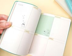 2015-SimSim-Tokki-Diary-Photo-Diary-Scheduler-Journal-Book-Weekly-Daily-Planner