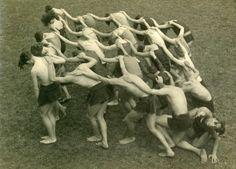 Rudolf Laban Movement <3