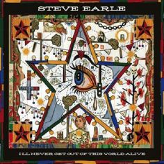steve earle meet me in the alleyway official pinterest