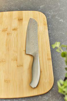 Masterchef New Santoku Kopen? Bamboo Cutting Board