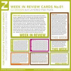 Week in Review - CZ_WeekInReviewCards01PREV