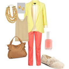 teacher clothes =]