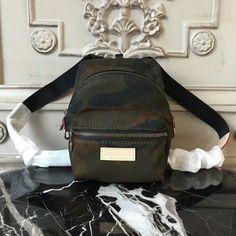 8a1bfc33ab2 Louis Vuitton x Supreme Camo Apollo Backpack Nano M44201 Nano Bag, Louis  Vuitton Backpack,
