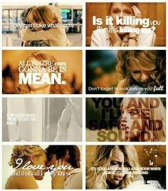 Swifties! Look at this! :))) : Taylor Swift