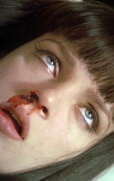 Everybody wants to be Mia Wallace