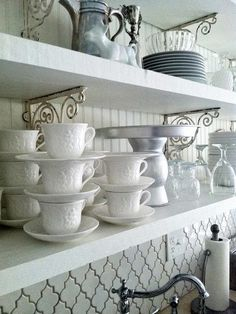 cottage kitchens | Cottage | Kitchens | Anisa Darnell : Designer Portfolio : HGTV - Home ...