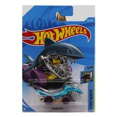 diecasts toy vehicles 2018 8g Hot Wheels 1:64 blue shark bite Car Models Collection Kids Toys Vehicle For Children hot cars  Price: 9.99 & FREE Shipping #computers #shopping #electronics #home #garden #LED #mobiles #rc #security #toys #bargain #coolstuff |#headphones #bluetooth #gifts #xmas #happybirthday #fun