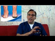 Arch supports orthotics and foot insoles are used by podiatrists to treat foot and ankle pain. In this video get information on orthotic arch supports and fo. Ankle Pain, Heel Pain, Foot Pain, Gasparilla Distance Classic, Podiatry, Plantar Fasciitis, Tampa Florida, Educational Videos, Arch