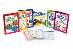 Discount School Supply - HighScope® Essentials and Teacher\'s Ideas