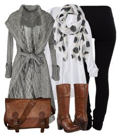GAUDI Cardigan by wishlist123 on Polyvore featuring polyvore fashion style Converse Helmut Lang Frye VIPARO Soaked in Luxury