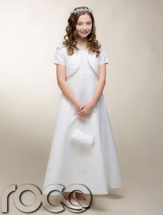 Professional Sale Wedding Party Flower Dress Girl Holy Party Prom Communion Princess Pageant Dress Sale Overall Discount 50-70% Dresses Girls' Clothing (sizes 4 & Up)