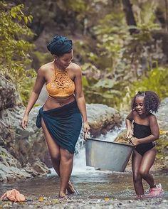 Beautiful African Women, African Beauty, Beautiful Black Women, African Fashion, Beautiful People, Black Love Art, Black Girl Art, Black Girl Magic, Black Girls