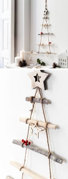 Dekoration Weihnachten – Diy rustic christmas decoration ideas 14 Diy rustic christmas decoration ideas 14 Source by shawneev Christmas Love, Diy Christmas Ornaments, Rustic Christmas, Christmas Projects, Holiday Crafts, Christmas Holidays, Party Crafts, Christmas Vacation, Christmas Island