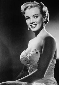 Marilyn Monroe grâce