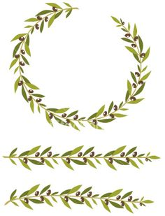 olive branch - the one on the bottom, maybe white ink along my right collarbone