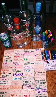 Super House Party Games Drinking Alcohol 33 Ideas Super House Party Games Alkohol trinken 33 Ideen Image by Greta. Home Party Games, Teen Party Games, Bridal Party Games, Party Rules, Diy Crafts For Tweens, Fun Diy Crafts, Sleepover Party, Sleepover Crafts, Sleepover Games