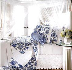 Curtains - French Beach House