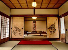 Japanese Houses Interior idées décoration japonaise pour un intérieur zen et design | zen