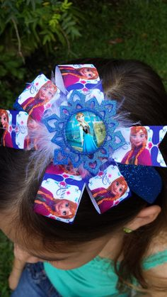 Hey, I found this really awesome Etsy listing at https://www.etsy.com/listing/227495128/anna-frozen-glitter-headband-with