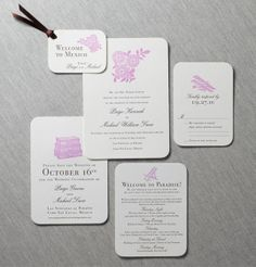 Aurelian - Dauphine Press - It's My Party - Fine Stationery & Gift Boutique - Boca Raton and Deerfield Beach, Florida