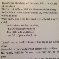 The Children's Song by Louisa May Alcott #onepoemaday #LMABibliography