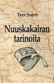 Nuuskakairan tarinoita  | Kirjasampo.fi - kirjallisuuden verkkopalvelu