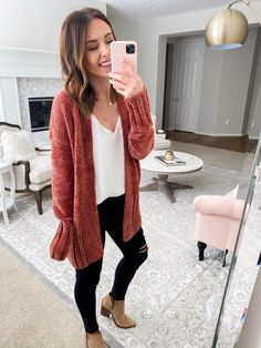 Chic Winter Outfits, Winter Outfits Women, Fall Fashion Trends, Winter Fashion Outfits, Fall Outfits, Autumn Fashion, Fashion Blogs, Women's Fashion, Preteen Fashion