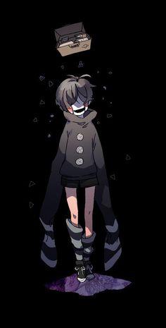 !sorpresa!¡ Creepy Drawings, Fnaf Drawings, Creepy Art, Cute Drawings, Anime Fnaf, Art Anime, Anime Guys, Fantasy Character Design, Character Design Inspiration