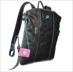 1fc028de84 GABS Bags Made In Italy Μοντέλο  Gabs Backpack Luigi Black Τιμή  246€ Βρείτε