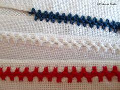 На цій сторінці я зібрала МК по українській традиційні вишивці: свої та любязно розміщені в інтернеті вишивальницями і вишивальниками.  ...