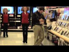 Ellen DeGeneres irish (jig) dance dare - YouTube haha love it!!!!