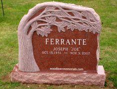 Cemetery Memorials, Headstones, Monuments & Custom Granite Headstones: Woodlawn Memorials Of Massachusetts