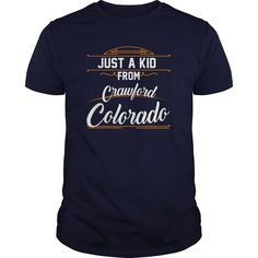 Colorado Christmas  A Kid From Crawford