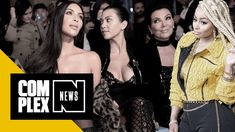 Kardashians File Countersuit Against Blac Chyna Over Canceled Reality Show - https://www.mixtapes.tv/videos/kardashians-file-countersuit-against-blac-chyna-over-canceled-reality-show/