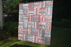 Old Red Barn Co.: Quilt Along
