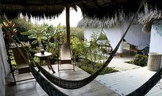 Hotelito Desconocido Eco-hotel in Mexico