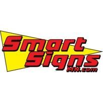 Smart Signs MN Logo. Get this logo in Vector format from https://logovectors.net/smart-signs-mn/