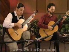 """Prelude to """"Cantos de Espana"""" by Isaac Albeniz"""