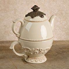 COMING FALL 2014! - Tea For One - GG Collection $67.99