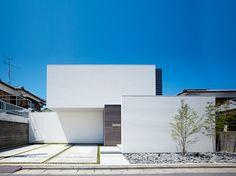 作品: 小松隼人建築設計事務所が手掛けた家です。