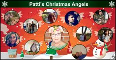 <b>Patti</b>, these people have always been by your side, no matter what.They are the angels in your life. So share this, tag your friend and don't forget to thank them.