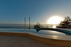 Villa La Mora is a gorgeus 8 bedroom luxury villa rental with infinity pool and incredible sea views located in Tuscany